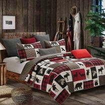 39+ The Run Down On Plaid Bedding Ideas Exposed 239