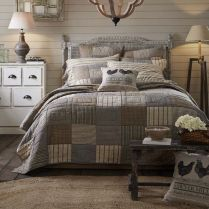 39+ The Run Down On Plaid Bedding Ideas Exposed 247