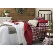 39+ The Run Down On Plaid Bedding Ideas Exposed 63