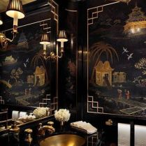 40+ The Nuiances Of Modern Asian Home Decors 54