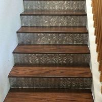 40+ The Ultimate Solution For Decorating Stair Risers You Can Find Out About Today 104