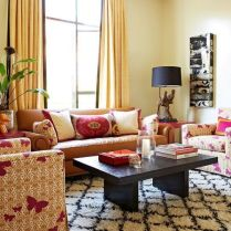 40+ Untold Stories About Eclectic Chic Living Room You Must Read 148