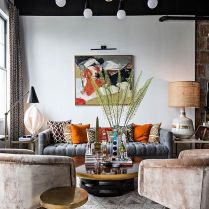 40+ Untold Stories About Eclectic Chic Living Room You Must Read 169