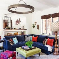 40+ Untold Stories About Eclectic Chic Living Room You Must Read 273