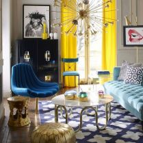 40+ Untold Stories About Eclectic Chic Living Room You Must Read 299