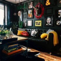 40+ Untold Stories About Eclectic Chic Living Room You Must Read 96
