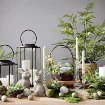 40+ What You Don't Know About Beautiful Easter Decoration Ideas 192