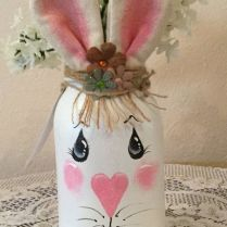 40+ What You Don't Know About Beautiful Easter Decoration Ideas 278