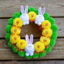 40+ What You Don't Know About Beautiful Easter Decoration Ideas 291