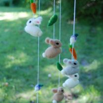 40+ What You Don't Know About Beautiful Easter Decoration Ideas 30