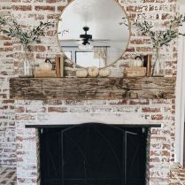41+ What You Do Not Know About Fireplace Cover Frame May Shock You 150