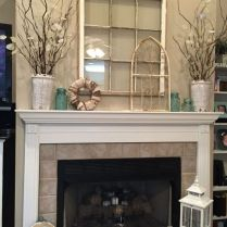 41+ What You Do Not Know About Fireplace Cover Frame May Shock You 158