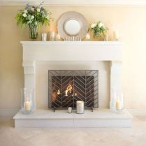 41+ What You Do Not Know About Fireplace Cover Frame May Shock You 284
