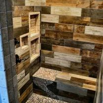 49+ Fraud, Deceptions, And Downright Lies About Bathroom Designs With Stone For Elegant Look Exposed 19