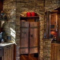 49+ Fraud, Deceptions, And Downright Lies About Bathroom Designs With Stone For Elegant Look Exposed 265