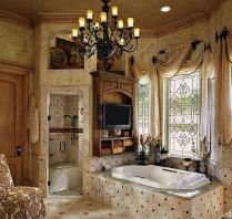 49+ Fraud, Deceptions, And Downright Lies About Bathroom Designs With Stone For Elegant Look Exposed 57