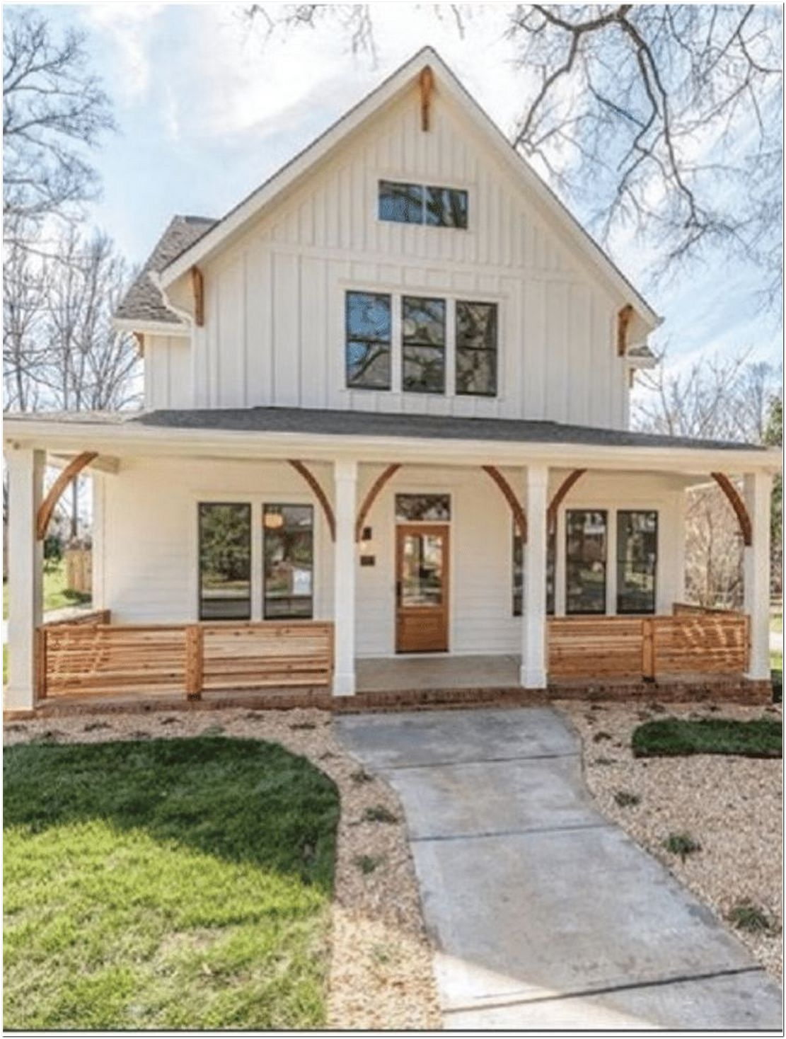 4 Joanna Gaines Inspired Homes Feeling Of Modern Farmhouse 56