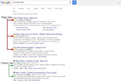 google-results-paid-organic
