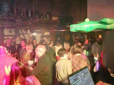 DJ Firmenfeier in Hamburg mieten