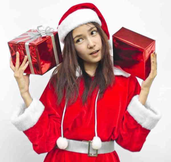 Discjockey Weihnachtsfeier