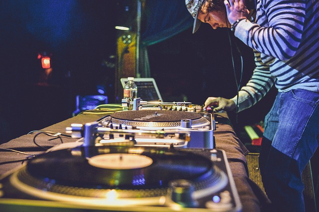Silvester DJ suche