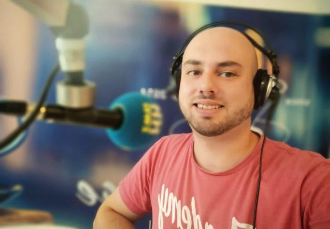 Hochzeits-DJ und Party DJ Florian