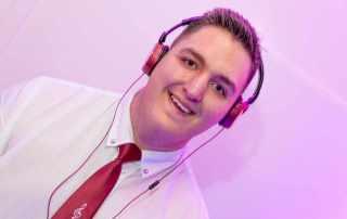 DJ Silvester Jule