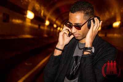 DJ Hamburg - DJ Mokaby