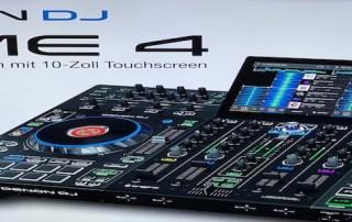 Prime 4 von Denon DJ