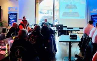 DJ in Amelinghausen - Treffen vom BVD e.V.
