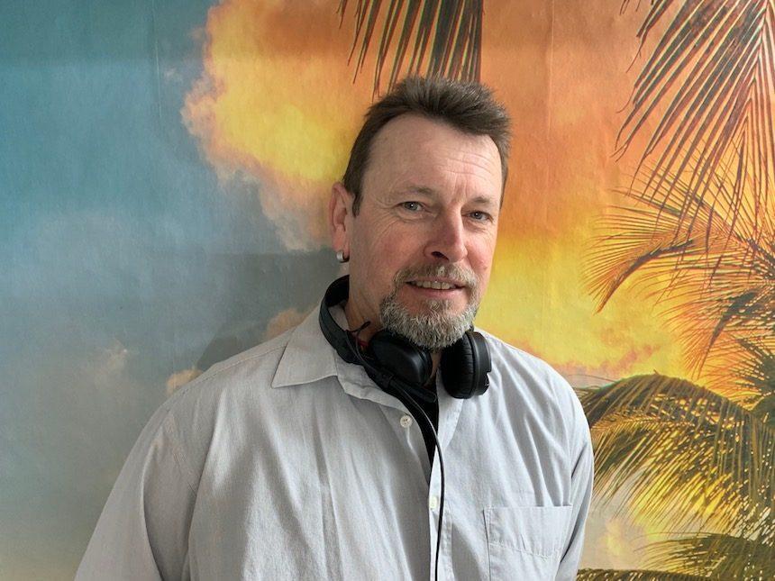 DJ Hamburg - DJ Thomas Abraham