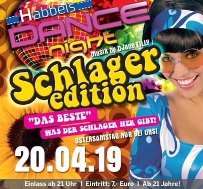 Osterparty mit DJ Agentur Hamburg - DJ in Schmallenberg - DJ Obersauerland