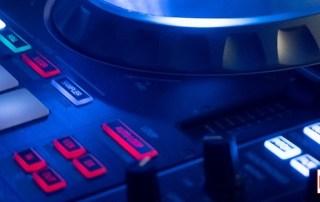 DJ in Hamburg - Vermittlung