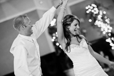 Der Eröffnungstanz auf Deiner Hochzeit