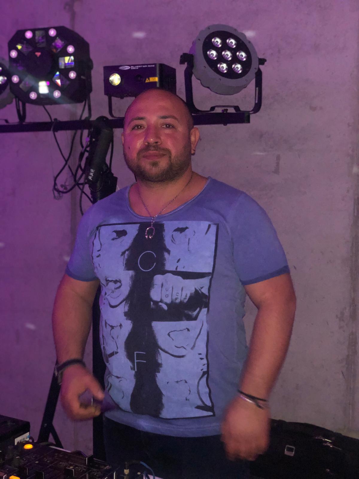 DJ buchen für deutsch türkische Hochzeitsfeier