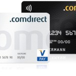 comdirect bankのバンクカードでEU内も無料で引き出しが