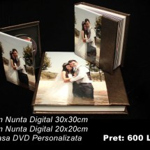 OFERTA speciala Album Poze nunta coperta_OD3