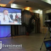 Proiectii Video Poze Film Botez