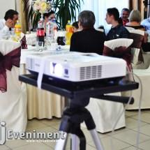 Proiector Video Poze Film Nunta Botez Caransebes