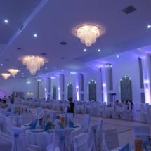 lumini nunta decorative arhitecturale resita
