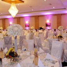 lumini nunta decorative arhitecturale timis