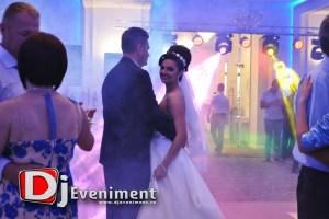 dj lumini nunta botez