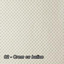 02 - Crem cu buline