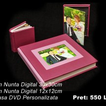 OFERTA speciala Album Poze nunta coperta_OD2