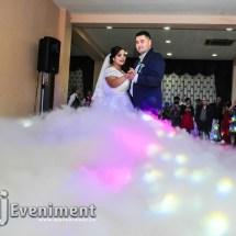 fum dans miri nunta timisoara