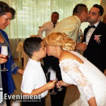 dj lumini fum nunta resita