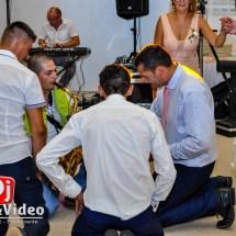 dj nunta foto video Moldova Noua la Melody Ballroom