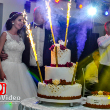 Nunta Resita Timeea Dj Foto Video Lumini Fum-65