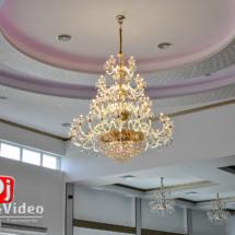 dj lumini fum nunta Melody Ballroom Moldova Noua-3
