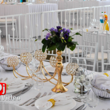 dj lumini fum nunta Melody Ballroom Moldova Noua-4